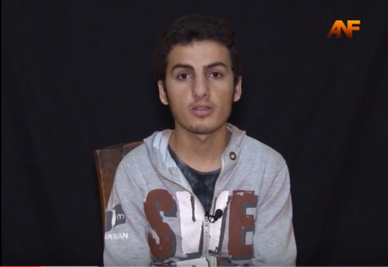 Captured ISIS member: We planned the Grê Spi attack with Turkey