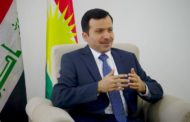 "Speaker of Iraqi Kurdistan Parliament: ""Federalism is the best solution for both Rojava and Syria."""