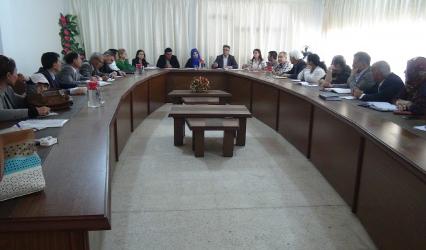 Lawyers demand separation of powers in the social contract of federal system