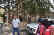 Suicide attack in Qamishlo kills 5 Asayish members