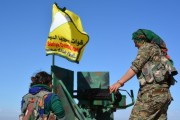 Misguided Critiques of a Kurdish-centric Strategy against the Islamic State