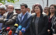Demirtaş: We'll resist the dictatorship of the Palace to the end