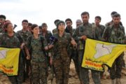 SDF: 4th arm advanced 6 km, 20 gang members killed in Raqqa operation