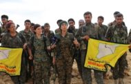 SDF: 4th arm advanced 6 km, 20 gang members killed in Raqqa operation
