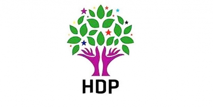 HDP: State of Emergency is the realization of the coup's goals