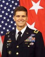 US Central Command Commander Votel visits Rojava