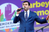 Demirtaş: Özgür Gündem is targeted because it exposes crimes