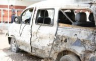 One dead and 5 injured during bomb attack in Qamishlo