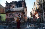 Migrants' Association: One million displaced during recent attacks in Kurdish region