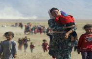 UN Commission of Inquiry: ISIS committing genocide against Yazidis