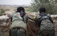 SDF fighters: We will liberate the Manbij people from ISIS atrocity
