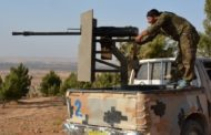 New progress made in Manbij
