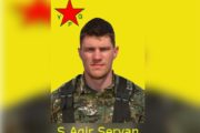 American YPG fighter dies in Manbij