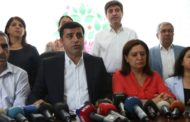 Demirtaş: Öcalan was right, once again