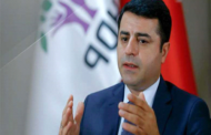 Selahattin Demirtaş Calls on Turkish Government and PKK to Return to Peace Talks