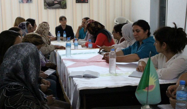 Seeking solutions to stop crimes against women, meetings held