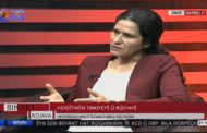 Ilham Ahmad Turkish-Syrian rapprochement will not threaten Rojava