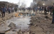 Qamishlo explosion: Tens of Martyrs and Wounded