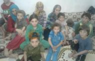 YPG rescued Yezidi family