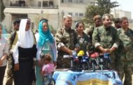 An urgent call for the United Nations, the government of the United States for Manbij