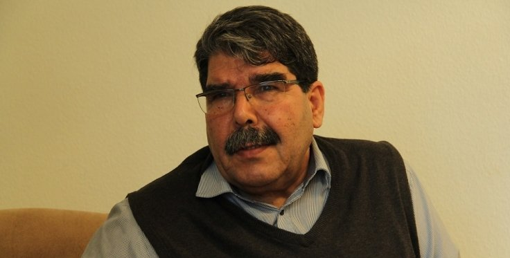 Saleh Moslem: Turkey will fail in Syria