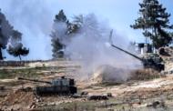 5 civilians including 3 children killed by Turkish army in northern Manbij
