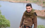 Iranian Forces Kill Kurdish Porter Crossing Border