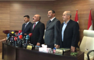 New Governor Appointed for Sulaimani and Halabja, as Part of PUK-Gorran Agreement