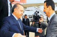 Erdogan is wooing Assad despite enemity