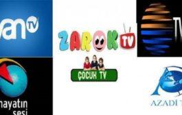 Turkish Government Suspends Kurdish Channels