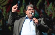 Saleh Moslem:  ISIS lost and so will Turkey