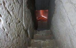 Manbij: a huge headquarter of IS found underground