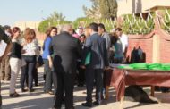 Delegation of Syrian opposition arrived to Remilan