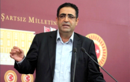 HDP MP: Turkey Going Through Dictatorship Period Not State of Emergency