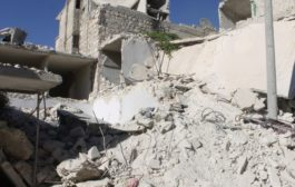 Syrian Regime snipers target civilians in Sheikh Maqsoud, Aleppo