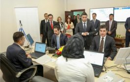 KRG Introduced a New Electronic Payment System