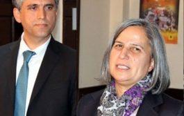 Another Kurdish Co- Mayor arrested