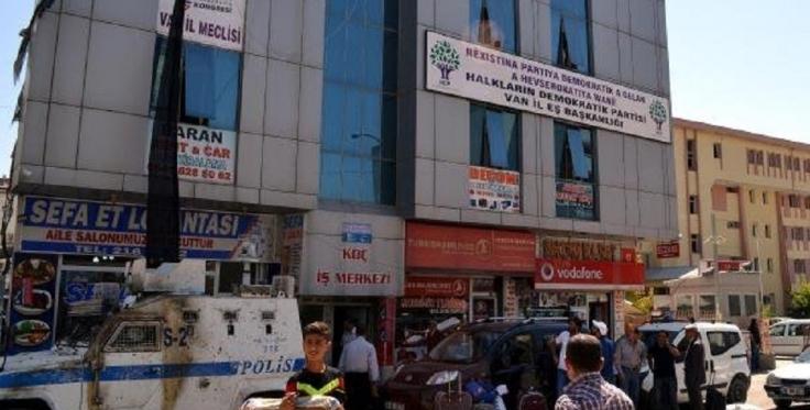 Dozens of Kurdish Politicians arrested in Turkey