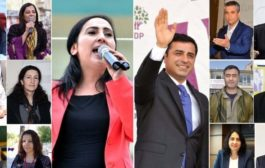 Kurdish MP: President Erdogan is responsible for the arrests against HDP Co-chairs