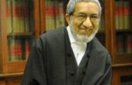 Condolences on the passing of South African friend of Kurdistan Judge Essa Moosa