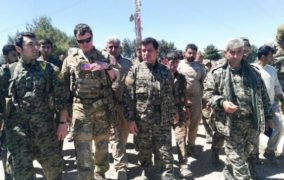 Why The U.S. Decided To Arm The Kurds