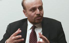 Interview with Arash Saleh, the Representative of the Democratic Party of Iranian Kurdistan in Washington