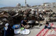 Kurds Continue to Struggle in Turkey