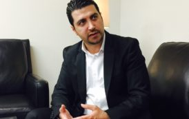 Interview with Loay Mikhael, the Representative of the Christian Chaldean Syriac Assyrian Popular Council to Washington