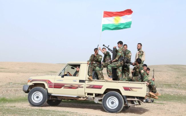 Hawija: The Haven of ISIS