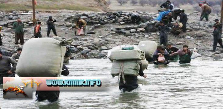 Crimes against Kurdish workers in Iran