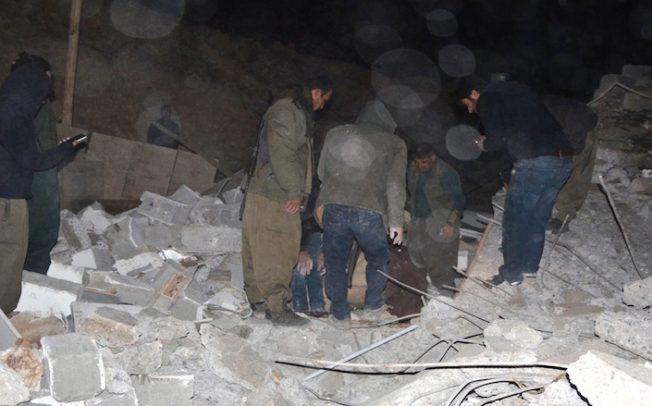 Washington Kurdish Institute condemns brutal attack on Makhmour Refugee Camp